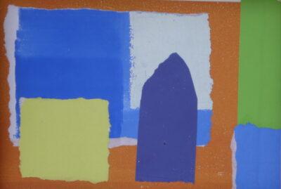 Morocco, artist, architecture